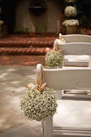 baby s breath centerpiece 23 baby s breath wedding decor ideas and
