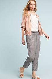 Comfortable Trousers For Women Comfortable Elastic Waist Pants You Can Wear To Work Most Wanted