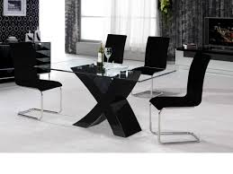 High Gloss Dining Table And Chairs Home Genies Google