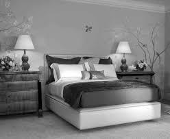 Gray Bedrooms Interior Design Ideas Bedroom Purple Concept Decorating Interior