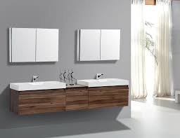 bathroom cabinets double modern grey bathroom wall cabinet ideas