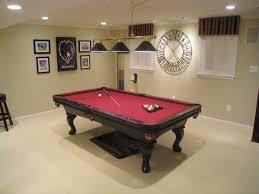 billiard room lights decorate ideas marvelous decorating under