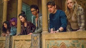 Seeking Season 1 Hulu Here S What S Coming To And Going From Hulu In November