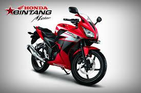 150r cbr indent online all new honda cbr 150r untuk 1500 pembeli