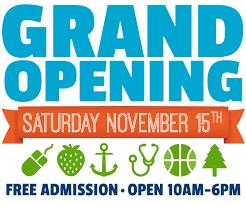 new date mod grand opening on november 15th santa