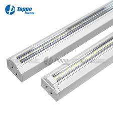 led linear tube lights 80 degree led linear tube light high quality 130lm w linkable 56w