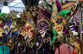 new orleans masks masks in the market in new orleans a louisiana city on the