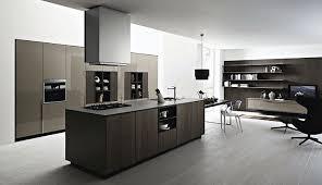 Latest Italian Kitchen Designs Modern Black And White Italian Kitchen Designs Scapa Italian