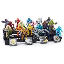 halo warthog mega bloks mega bloks spartan tribute pack mega brands toys