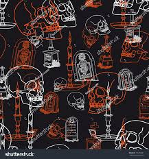 repeat halloween background halloween repeating patterns patterns kid