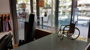Accessible Reception Desk Mics Sant Jordi The Most Accessible And Stylish Apartment In