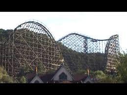 everland amusement park highlights including t express