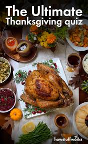 gobble gobble it s the ultimate thanksgiving turkey quiz