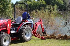 t354 35 horsepower compact utility tractor tym tractors