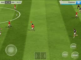 football for android real football 2013 image 3 of 4 real football 2013 android