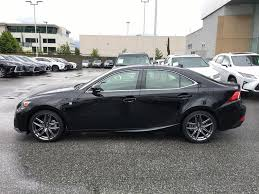lexus is 250 vancouver used 2015 lexus is250 for sale north vancouver bc