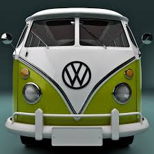 volkswagen bus clipart guapa free images at clker com vector clip art online royalty