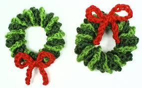 planetjune by june gilbank mini wreath ornament