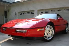 how much is a 1990 corvette worth 1990 chevrolet corvette overview cargurus