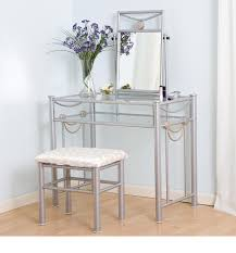 Corner Makeup Vanity Set Modern Corner Makeup Vanity Best Bathroom And Vanity Set