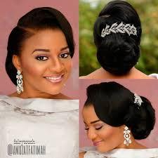 nigerian hairstyles photos 16 gorgeous wedding hairstyles for nigerian brides by hair stylist
