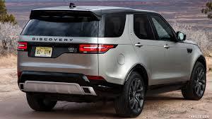 land rover discovery hse 2017 2018 land rover discovery hse si6 color silicon silver us spec