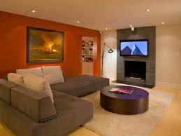 home design concrete basement floor ideas transitional medium