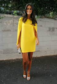 Canary Yellow Dresses For Weddings Best 20 Yellow Dress Casual Ideas On Pinterest Yellow Dress