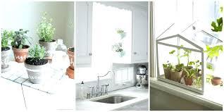 indoor kitchen kitchen herb pots herb garden pot kitchen herb pots white younited co