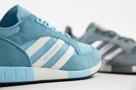 adidas originals light blue adidas originals x size boston super blue the sole supplier