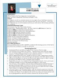 cover letter example resume profiles example resume profiles