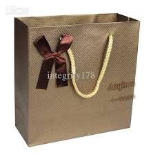 wholesale wrapping paper wholesale korean style handbag gift bag wrapping bag paper bag