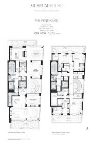 one bloor floor plans living large the top 5 biggest suites available in toronto s new