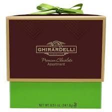 assorted gift boxes ghirardelli chocolate premium chocolate assortment gift box 8 51