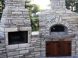 How To Decorate A Brick Fireplace Pizza Oven Plans Build An Italian Brick Oven Forno Bravo