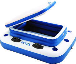 Intex Inflatable Pool Intex Mega Chill 2 Inflatable Pool Cooler Box Buy Online In