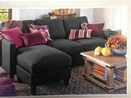 world market abbott sofa love the charcoal gray home