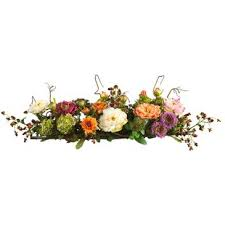 artificial flowers all artificial flowers you ll wayfair