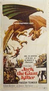 jack the giant killer movie poster emovieposter com auction history