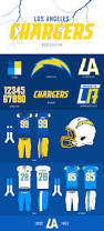 uni watch delivers the winning entries in the chargers redesign