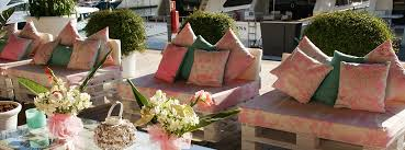 Outdoor Furniture Foam by Upcycled Furniture U2013 How To Make Pallet Seating Gb Foam Direct