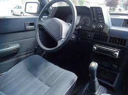 subaru brat interior subaru thinks it u0027s invincible with 4 wheel drive nononono