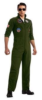 top gun jumpsuit amazon com top gun secret wishes flight suit costume clothing