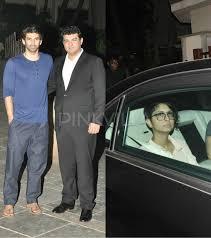Aamir Aditya Clicked At Ranbir Kapoor U0027s House Pinkvilla