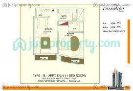 Champion Floor Plans Champion Tower Floor Plans Justproperty Com