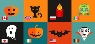 spooky celebrations will be recognised all around the