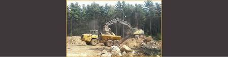 excavation equipment bulldozer rentals leicester ma