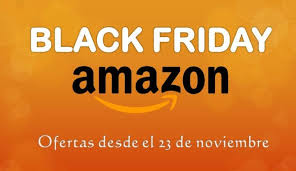 a que hora comienza el black friday en amazon