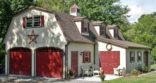 gambrel house plans with garage arts