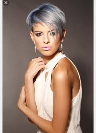34 Best Short Hairstyles Images On Pinterest Short Hairstyle